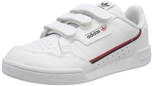adidas Continental 80 CF C, Zapatillas de Gimnasio Unisex niños