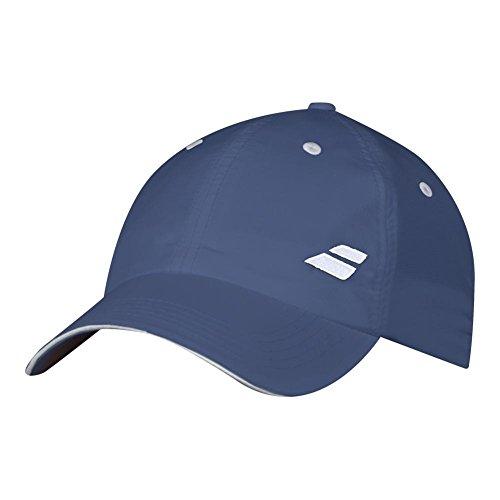 Babolat Basic Logo Cap Gorra, Unisex Adulto, Dress Blue,...