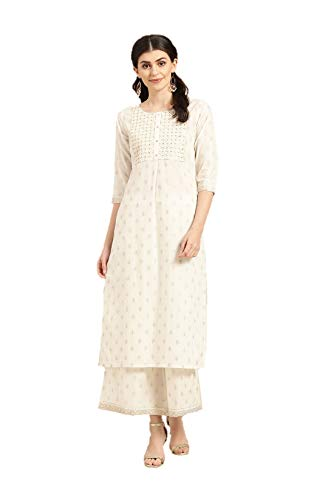Kurta Set For Women Indian Ethnic D…