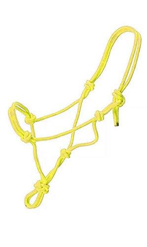 Wonder Wish - Cuerda Ajustable para Caballos para Entrenamiento y equitación....