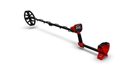 Minelab Vanquish 440 Waterproof Metal Detector with V10 10' x 7' Double-D Coil