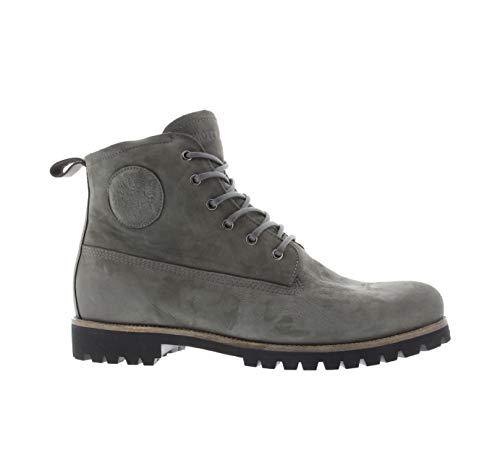 Blackstone Herren OM60 Desert Boots, Grau (Graphite), 44 EU