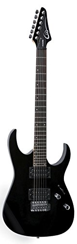 VGS Soulmaster VSM-120 Classix E-Gitarre