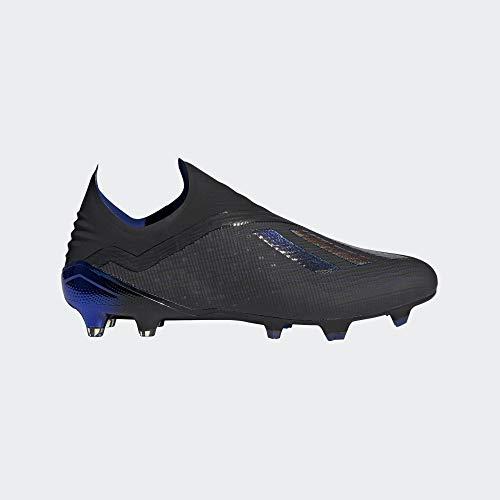 adidas X 18+ FG BB9336 607323 - Zapatillas deportivas para hombre, color negro