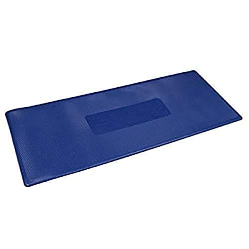 Water Sports Body Saver Mat, Anti-Fatigue Mat, Boat Mat (Blue)