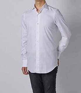 Finamore(フィナモレ) シャツ メンズ MILANO ドレスシャツ ZANTE-149086 [並行輸入品]