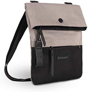 Sherpani Pica Recycled Nylon Crossbody Purse Mini Crossbody Bag Shoulder Bag Fashion Purse for product image