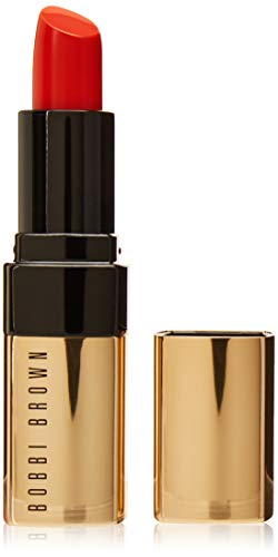 Bobbi Brown Luxe Lip Color Lippenstift, 23 Atomic Orange, 1er Pack (1 x 4 g)