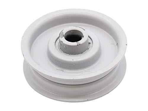 SECURA Spannrolle 54mm kompatibel mit Gutbrod H 8050 H 21A-385A690 Motorhacke