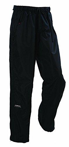 Dobsom Skye regendichte tressage Pantalon Femme, Taille : 46