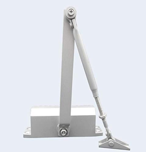 Automatische deurdranger, buffer deurdranger hydraulische automatische deuropener minus 45 graden antivries langzame spoeldeur dichter veer scharnier