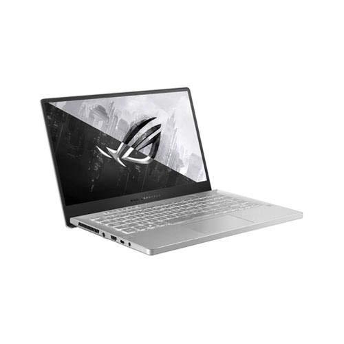 "ASUS ROG Zephyrus G14 14"" 2560X1440 120 HZ, Ryzen™ 9 5900HS, 32 GB DDR4, 1TB SSD, RTX 3060 6GB, WINDOWS 10, WIFI6, TAST.RETR. Moonlight White, ANIME MATRIX"