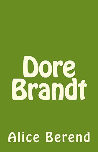 Dore Brandt