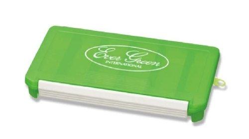 エバーグリーン(EVERGREEN) インナーボックス タイプ3 フリー グリーン