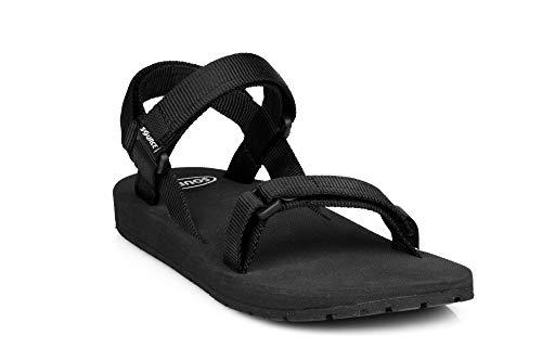 Source Classic dames sandalen, zwart, maat 37