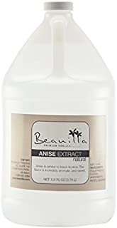 Best pure anise extract gallon Reviews