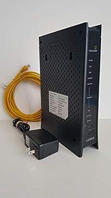 ZyXEL C3000Z Modem CenturyLink (Renewed)