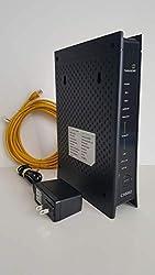 small ZyXEL C3000Z Modem CenturyLink (Updated)