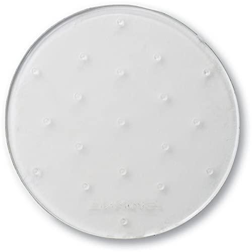 Dakine Circle Mat Stomp Pad - Clear - Snowboard Stomp Pad