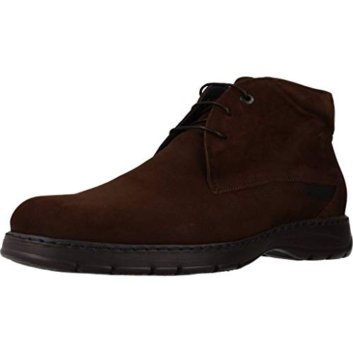 Fluchos 8856 Bottines Boots Homme Marron 42 EU