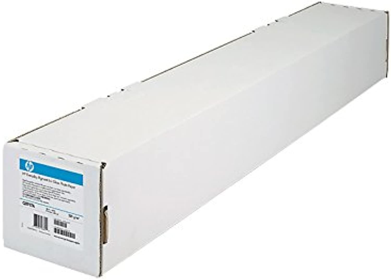 HP Clear Film-610 mm mm mm x 22.9 m (24 in x 75 ft) B008AUEJHM    | Düsseldorf Online Shop