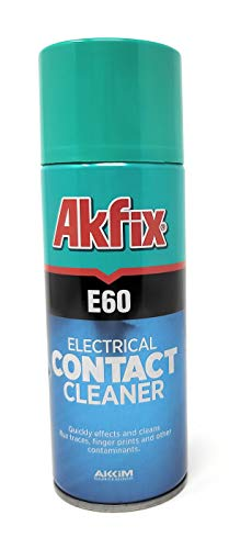 Electrical Contact Cleaner Spray - Electronic & Electrical Equipment Cleaner. 13.5 fl oz