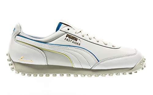 Puma Fast Rider RDL FS, puma White-Vaporous Gray, 8,5