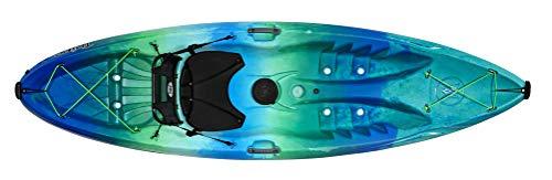 Perception Kayak Tribe 11.5 Recreation Kayak