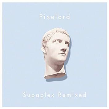 Supaplex Remixed