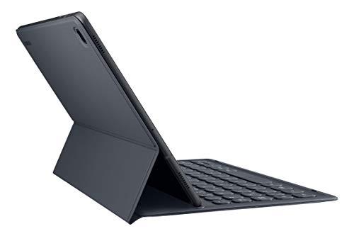 Samsung Book Cover Keyboard (EJ-FT720) für Galaxy Tab S5e