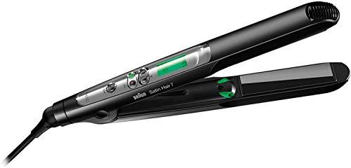 Braun, Plancha de Pelo Satin Hair 7, ST710, con Tecnología Iónica