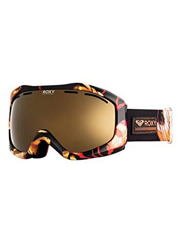 Roxy Dames Sunset Art Serie - Snowboard/Ski Goggles