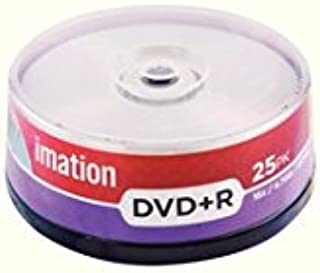 Imation DVD+R 4.7GB 16x Spindle (25)