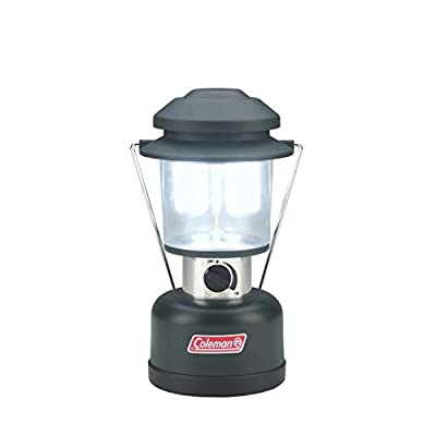 Coleman LED Lantern   390 Lumens Twin LED Lantern