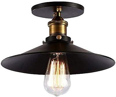 Vintage Ceiling Lights Lamparas De Techo Lustre Luminaria ...