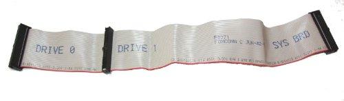 Dell Dimension 15.5' Hard Drive IDE Cable P0971