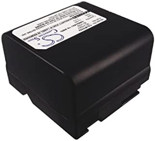 Cameron Sino Rechargeble Battery for Sharp VL-E630H