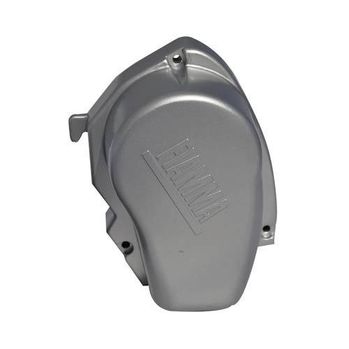 Fiamma linkerhand einde cover F65 S titanium luifel 98655-329
