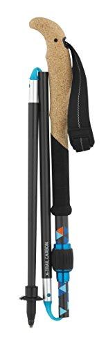 SWIX Sonic X-TRAIL carbone 120 cm plus 20 cm Tiroir