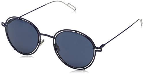 Dior DIOR0210S KU GIO Gafas de sol, Azul (Pallad Bluette/Bluette Avio), 49 para Hombre