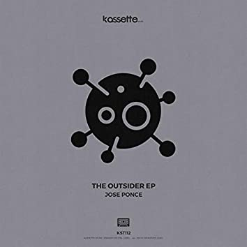 The Outsider EP