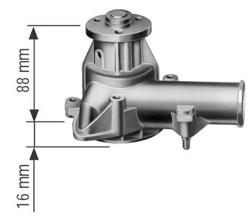 Airtex 1086M1 Bomba de Agua