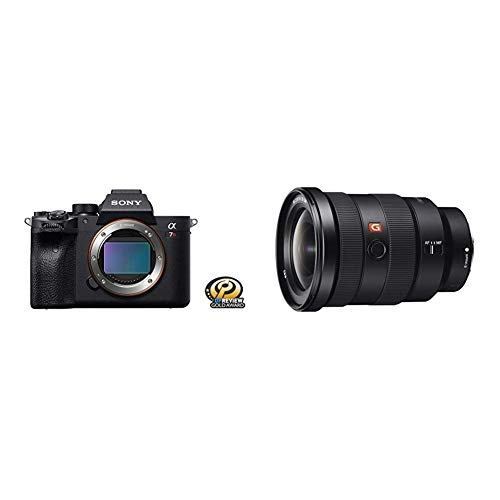 Best Review Of Sony Alpha 7R IV Full-Frame Mirrorless Interchangeable Lens Camera (ILCE7RM4/B) with ...