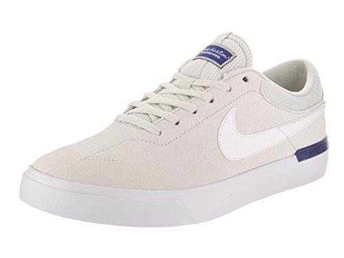 Nike Sb Koston Hypervulc - Light Bone/White-deep Night, Größe:14