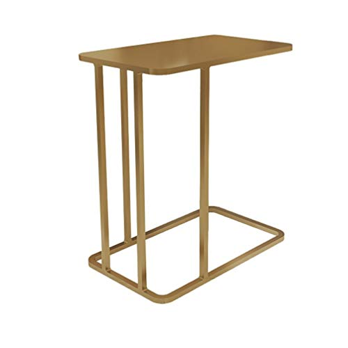 Mesa de centro Sofá de la esquina nórdico pequeño apartamento minimalista moderna mesa de café en movimiento mesillas de noche de comedor Mesas perezosa creativa pequeña mesa de café Aparador Tablas d