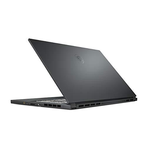 MSI WS66, Intel 10th Gen. i7-10875H, 15.6