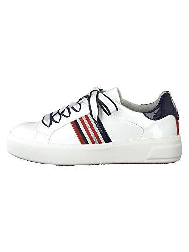 Tamaris Damen Sneaker 1-1-23750-24 115 normal Größe: 40 EU