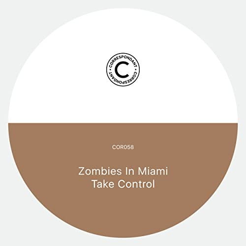 Zombies in Miami