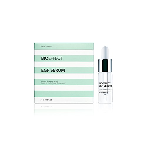 Bioeffect -   EGF Serum 15ml,