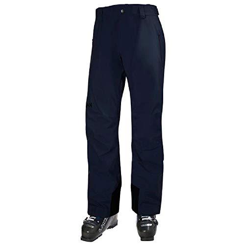 Helly Hansen Legendary Aislado Pantalones De Esquí, Hombre, Azul Marino, M